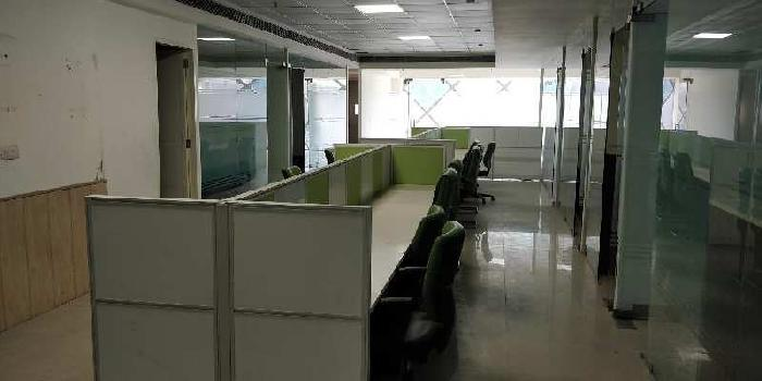 Commercial Office Space for Lease in Powai