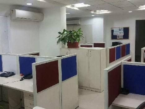 Commercial Office Space for Lease in Wagle Estate