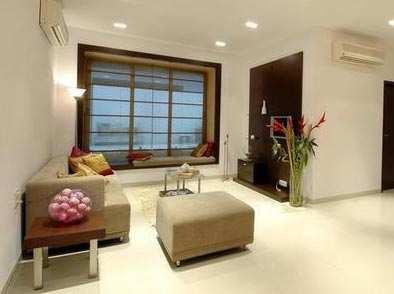3 BHK Flat For Rent In Manpada, Thane