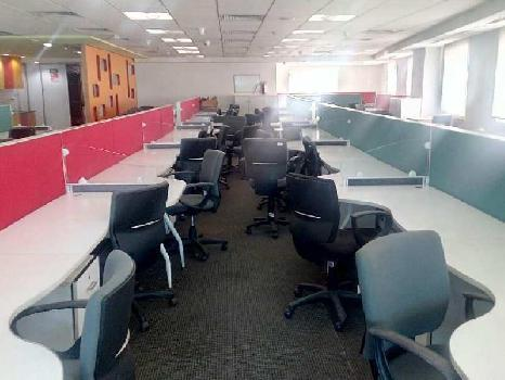 Office Space Available For Rent In Naupada, Thane