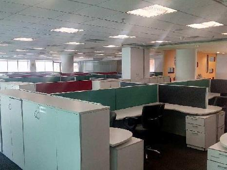 Office Space Available For Rent In Teen Hath Naka, Thane