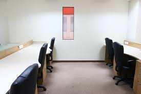 Commercial Office Space for Sale in Dhokali, Mumbai Thane