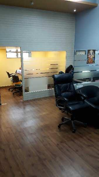 Office for sale in Wagle Industrial Estate, Thane