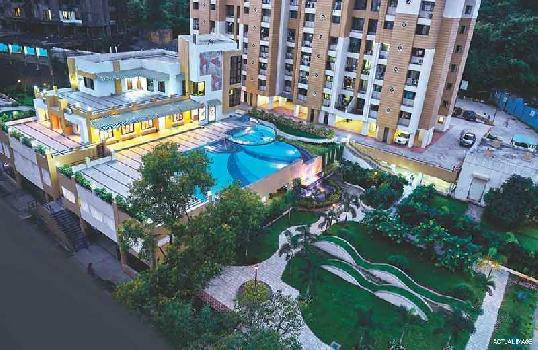 2 BHK Apartments For Sale In Ghodbunder Road, Mumbai Thane