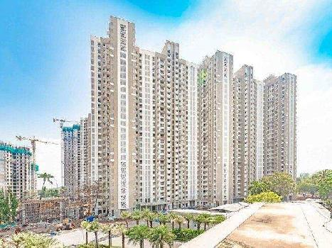 2 BHK Flat For Sale in Kolshet Road, , Mumbai