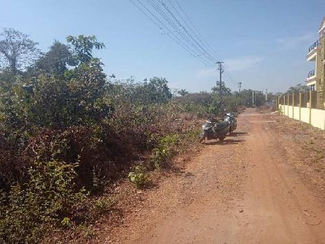 500 sqm Developed plot for Sale at Socorro , Porvorim - North Goa