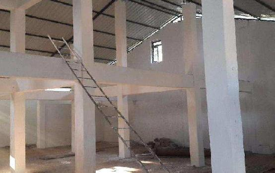 430 Sq. Meter Warehouse/Godown for Rent in Ponda