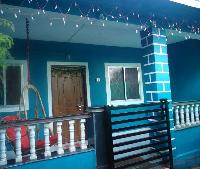 3 BHK Individual House for Rent in Vagator