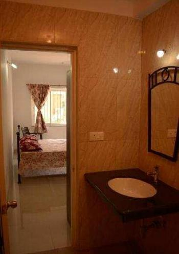 2 BHK Flats & Apartments for Rent in Mapusa