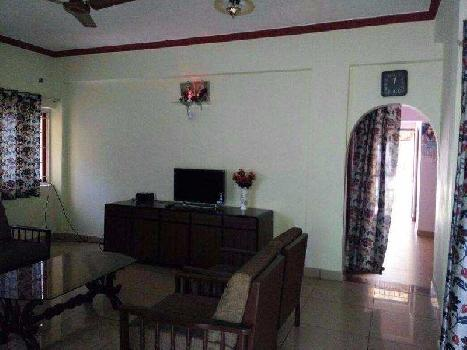 2 BHK Individual House for Rent in Calangute