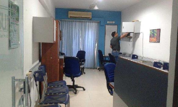 36 Sq. Meter Office Space for Rent in Panaji