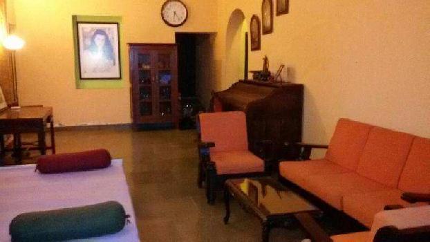 4 BHK Individual House for Sale in Ribandar, Goa