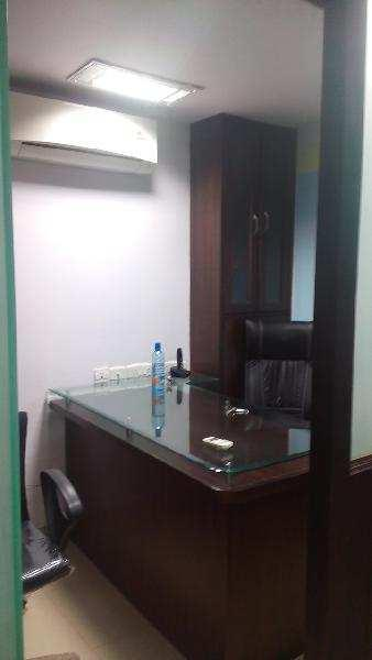 40 Sq. Meter Office Space for Rent in Bambolim