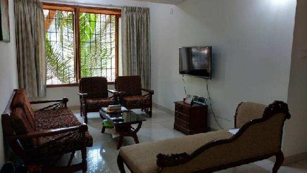 2 BHK Flats & Apartments for Rent in Miramar, Panjim