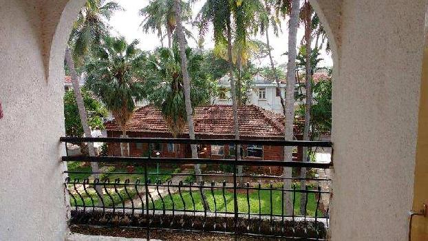 1 BHK Flats & Apartments for Sale in Candolim