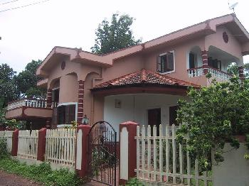 3 BHK Individual House for Sale in North Goa