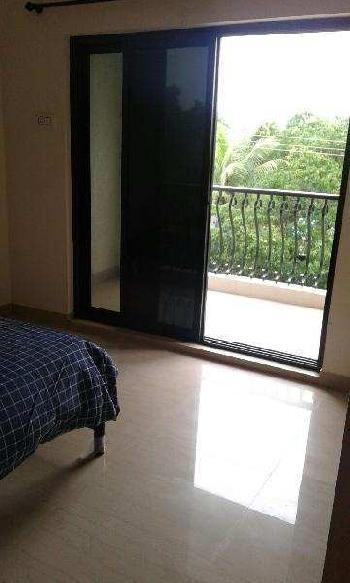 2 BHK Flats & Apartments for Rent in Siolim