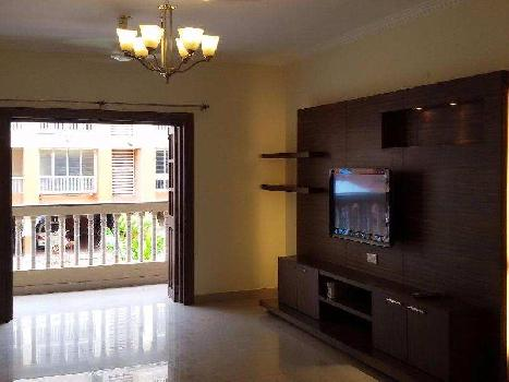 3 BHK Flats & Apartments for Rent in Caranzalem