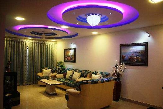 3 BHK Flats & Apartments for Rent in Siridao