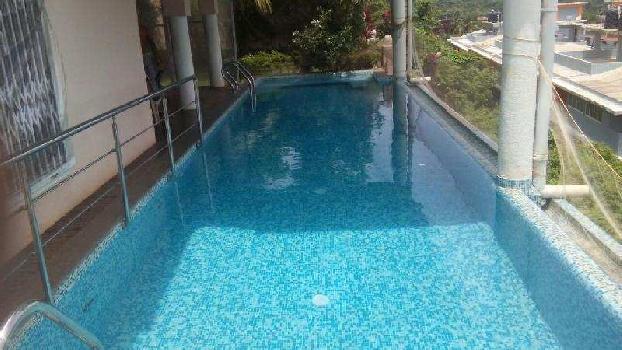 3 BHK Individual House for Rent in Santa Cruz, Goa
