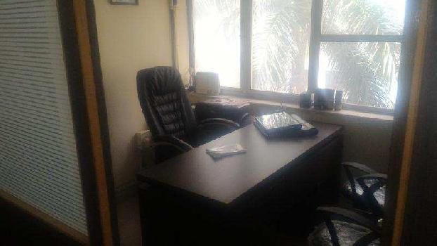 Office Space for Rent In Panji