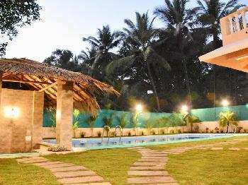 5 BHK Individual House for Sale in Arpora, Goa