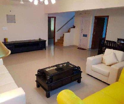 4 BHK Flats & Apartments for Rent in Santa Inez, Goa