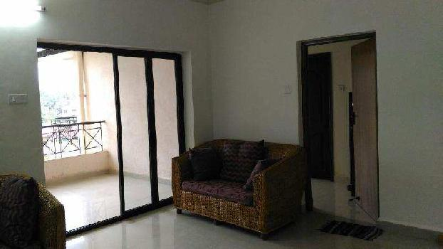 3 BHK Flats & Apartments for Rent in Porvorim, Goa