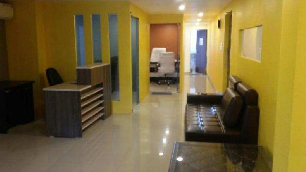 200 Sq. Meter Office Space for Rent in Panaji, Goa
