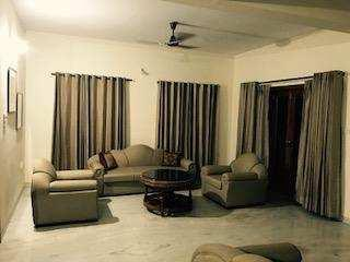4 BHK Flats & Apartments for Rent in Panaji, Goa