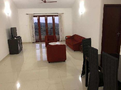 2 BHK Flats & Apartments for Rent in Kadamba Plateau, Goa