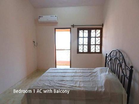 3 BHK Flats & Apartments for Rent in Bambolim, Goa