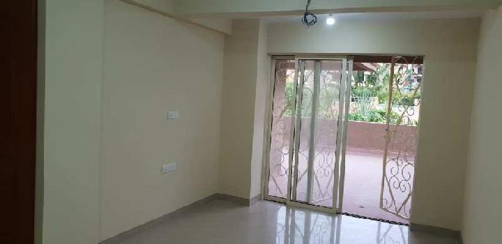 2 BHK Flats & Apartments for Rent in Corlim, Old Goa, Goa
