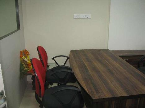 Fully Furnished 104sqm Office for rent at Patto, Panaji-Goa