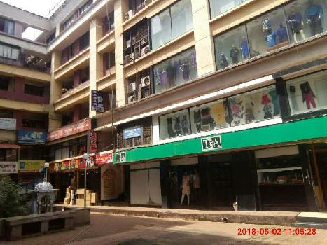 Unfurnished Shop/Office for rent at Panaji-North Goa
