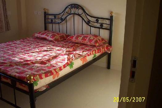 Available Fully Furnished 4bhk for rent in Merces,Panaji-North Goa