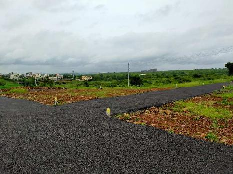 1000 Sq.ft. Residential Plot for Sale in Wadegaon, Pune