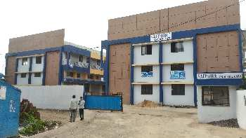 Industrial Property in Vapi