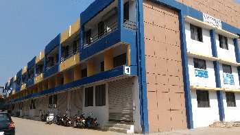 Industrial Project in Daman