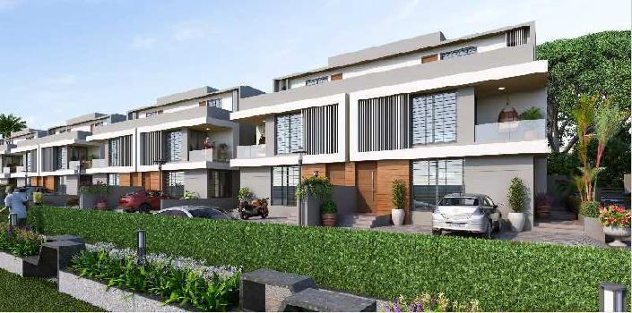 5 BHK Luxurious Bungalow in Tukwada - Vapi
