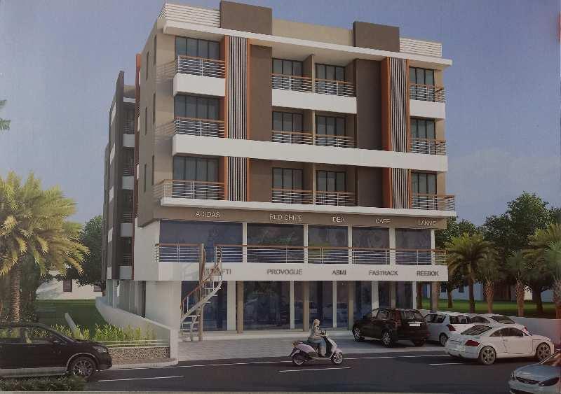 Office Sale in Pardi - Valsad