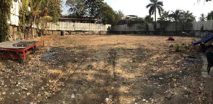 Corner of Naheru road&shivaji  nagar.  Vakola.  Santacruz east  mumbai.