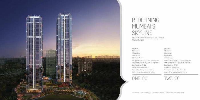 4 BHK Grand Apartment For Sale In Dadar East, South Mumbai