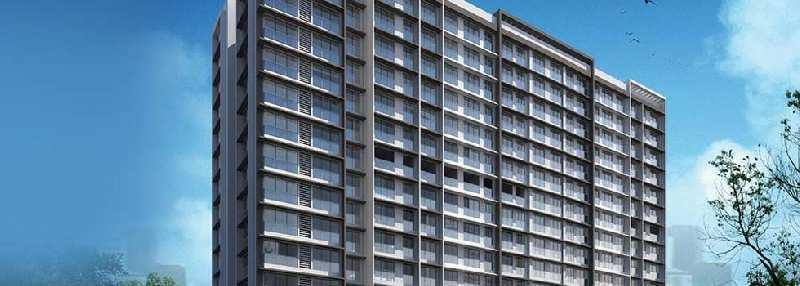 2 BHK Flats & Apartments for Sale in Andheri East, Mumbai