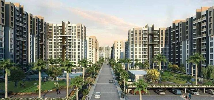 2 BHK Flats & Apartments for Sale in Panchavati, Nashik