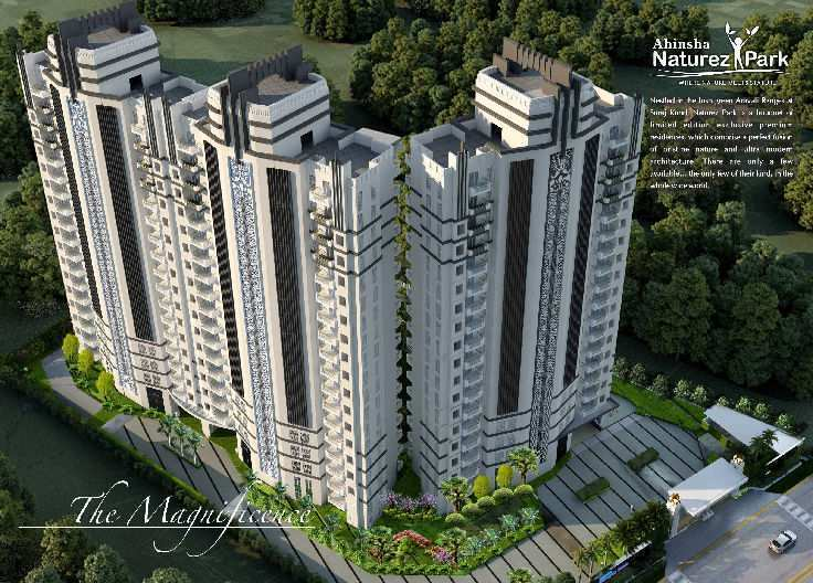 3 BHK Flats & Apartments for Sale in Sector 41, Faridabad
