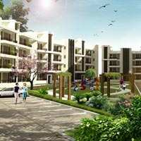 2 Bhk Floor Amayra Greens 2
