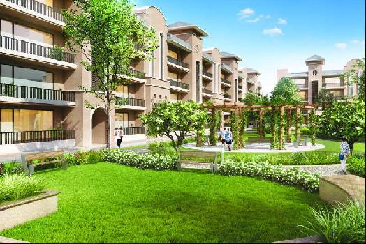 1 BHK Residential Apartments for Sale in Kharar