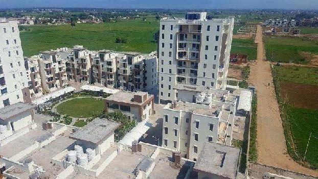 3 BHK Residential Apartments for Sale in Kharar