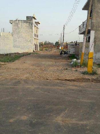 Plots for Sale Near Rayat Bahra University in New Developing Area